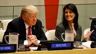 اعلام محورهای سخنرانی ترامپ در سازمان ملل؛ برنامه تمرکز صرف بر ایران تغییر کرد