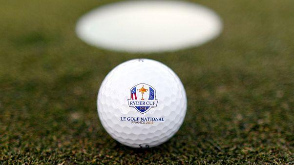 La Ryder Cup en France, une vitrine pour le golf