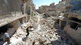 الأمم المتحدة: إعادة بناء سوريا قد تتطلب نصف قرن