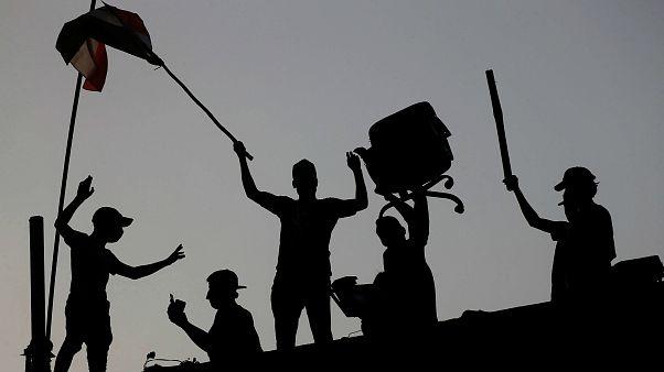 سخنگوی وزارت خارجه آمریکا: ایران مسئول مرگ آمریکاییها در عراق است