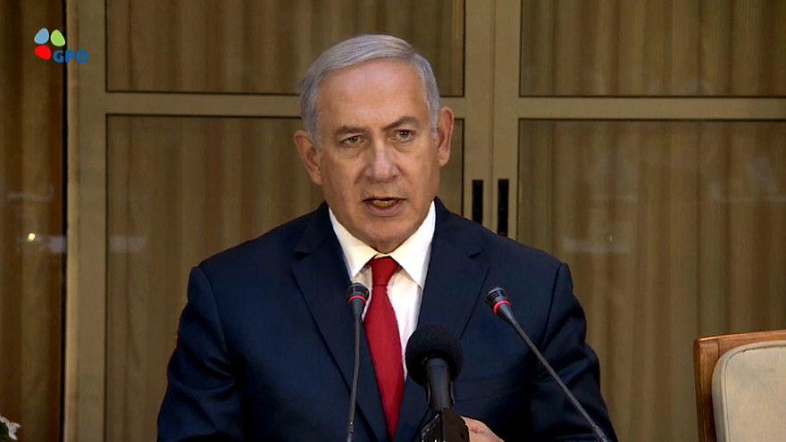 Netanjahu megfenyegette a Hezbollahot