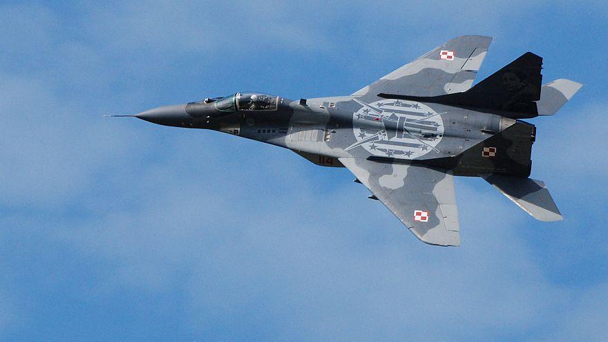 Air Show - Sukhoi Su-35