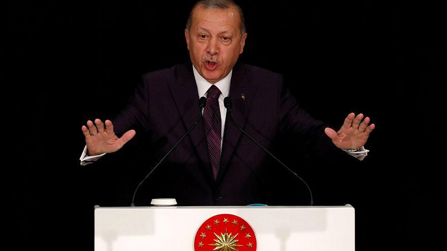 ΣΕΑ Τουρκίας: Θα υπερασπιστούμε τα συμφέροντά μας σε Αιγαίο και Μεσόγειο