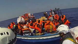 La UE mira hacia África para paliar la crisis migratoria