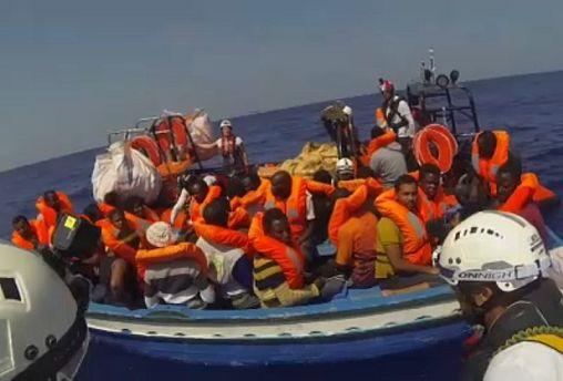 Immigrazione: l'UE chiede aiuto al Cairo