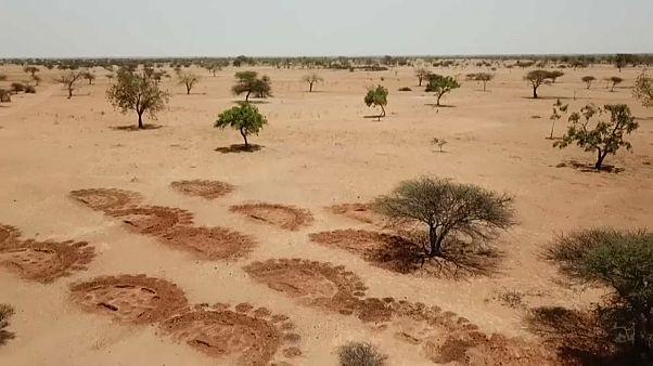 Migrants climatiques, la prochaine grande crise