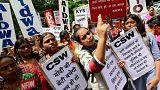 پروندهسازی دولت هند برای ۴۴۰ هزار متجاوز جنسی