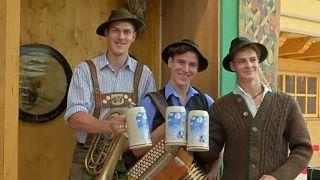 Oktoberfest: sok sör és szigorú biztonsági intézkedések
