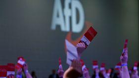 Γερμανία: Δεύτερο κόμμα η ακροδεξιά σε δημοσκόπηση