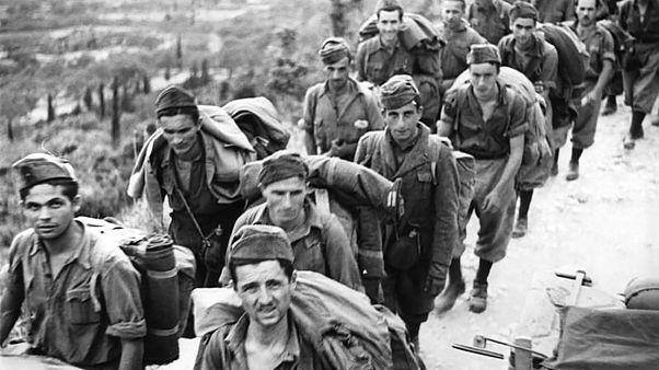 75 χρόνια από την εκτέλεση 5.200 Ιταλών από τους ναζί στην Κεφαλονιά