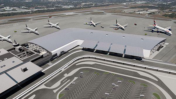 Αυτό θα είναι το νέο αεροδρόμιο «Μακεδονία»