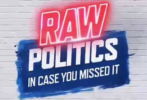 Raw Politics: this week in Brussels...in case you missed it