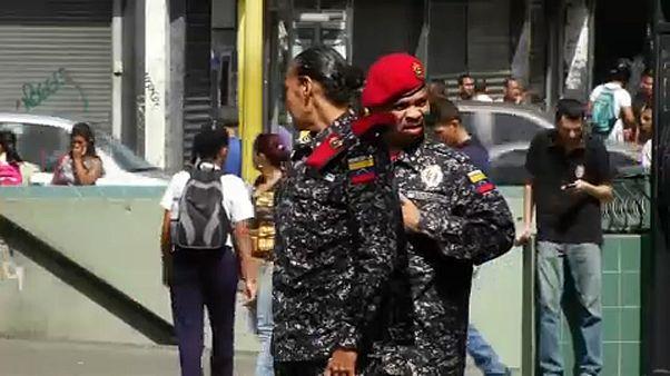 A gyilkosságok egyötödét az állam hajtja végre Venezuelában