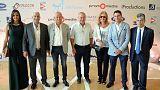 Coup d'envoi de la deuxième édition du festival d'El Gouna