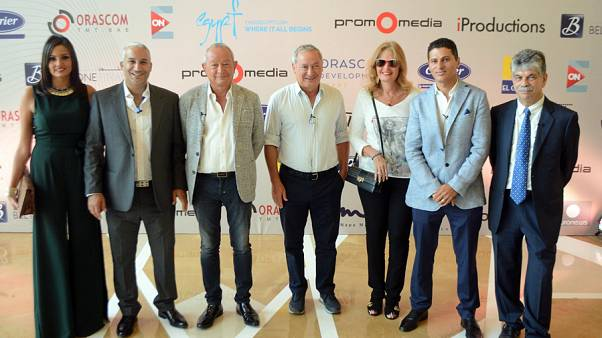 Egypt's second El Gouna Film Festival opens on the Red Sea