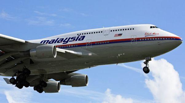خبير من غوغل يزعم معرفة مكان الطائرة الماليزية المفقودة