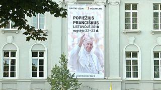 Il Papa sulle orme di Comunismo e Nazismo