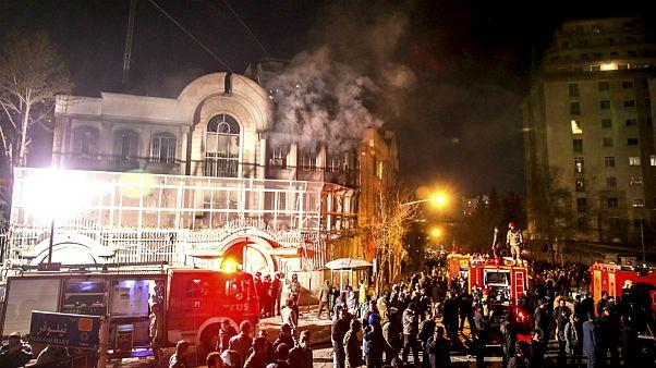 امیرعبداللهیان: عربستان در حمله به سفارتش در تهران نقش داشت