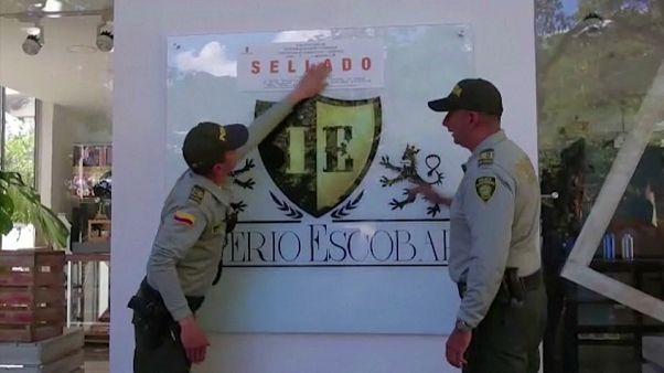La ville de Medellín ferme le musée Pablo Escobar