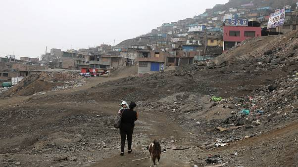 Hitler oder Lenin - ein Dorf hat die Wahl