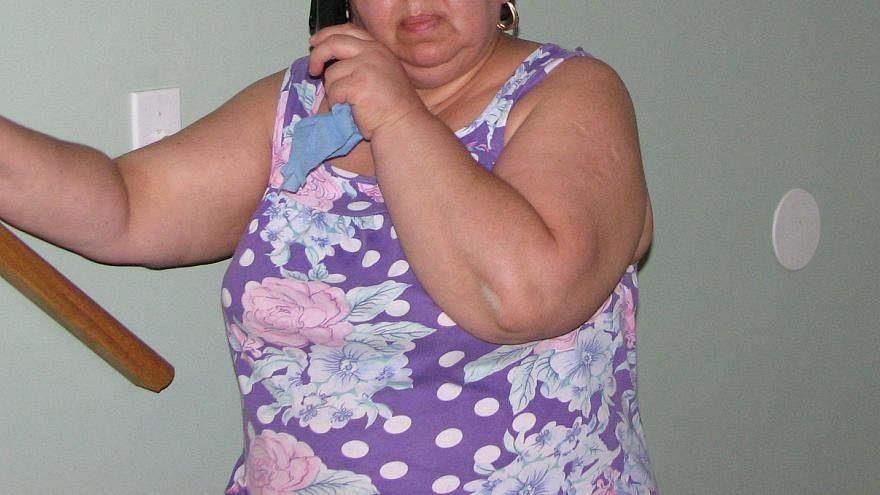 البدينات أكثرعرضة للإصابة بسلس البول