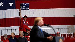 رسوایی جنسی نامزد دیوان عالی آمریکا؛ ترامپ صداقت مدعی را زیر سوال برد