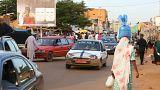 Centros de 'clasificación' en África para controlar los flujos migratorios hacia Europa