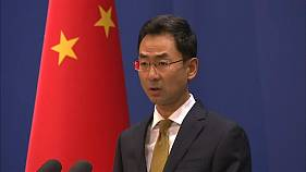 Санкции разгневали Пекин
