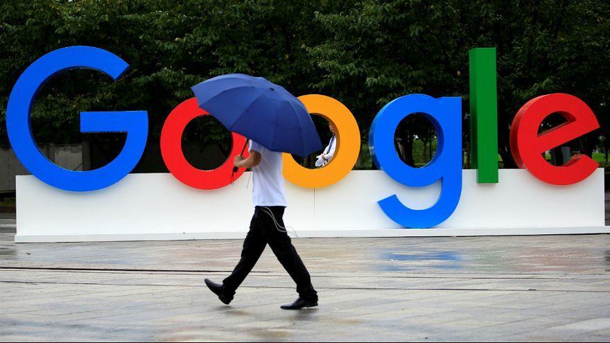 افشای بررسی مقابله اینترنتی با فرمان مهاجرتی ترامپ در شرکت گوگل