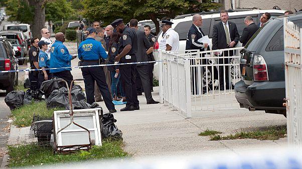 حمله با چاقو به سه نوزاد در شیرخوارگاهی در نیوریوک