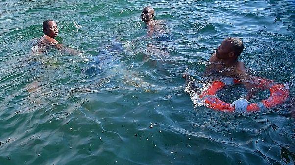 Τανζανία: Ναυτική τραγωδία στη λίμνη Βικτόρια
