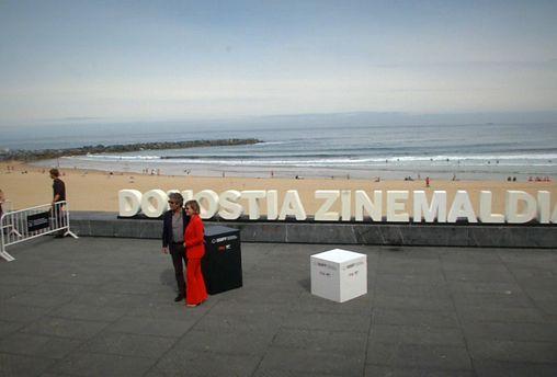 Al via la 66esima edizione del Festival del cinema di San Sebastian