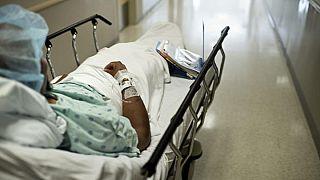 Kanser ve kalp krizine dayalı ölümler erkeklerde 2 kat daha fazla