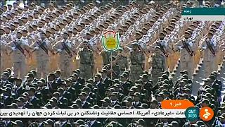 Iran: sangue alla parata militare