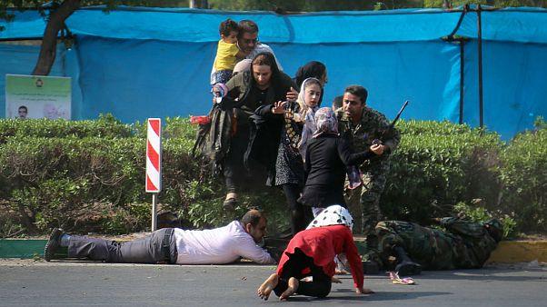 عملیات تروریستی اهواز کار کیست؟ الاحوازیه یا داعش؟