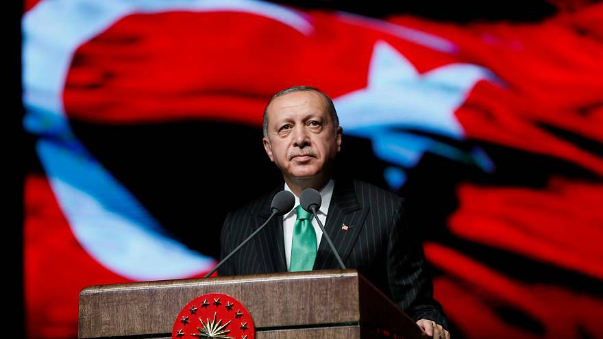 اردوغان: ترکیه با وجود تحریم آمریکا واردات گاز از ایران را ادامه میدهد