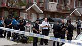 ABD'de yuvada bıçaklı saldırı: 3'ü bebek yaralı 5 kişi kritik durumda
