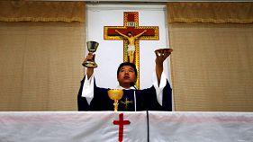 Nomination d'évêques : accord entre le Vatican et Pékin