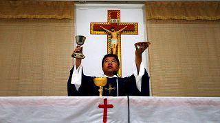 Histórico acuerdo entre el Vaticano y China sobre el nombramiento de obispos