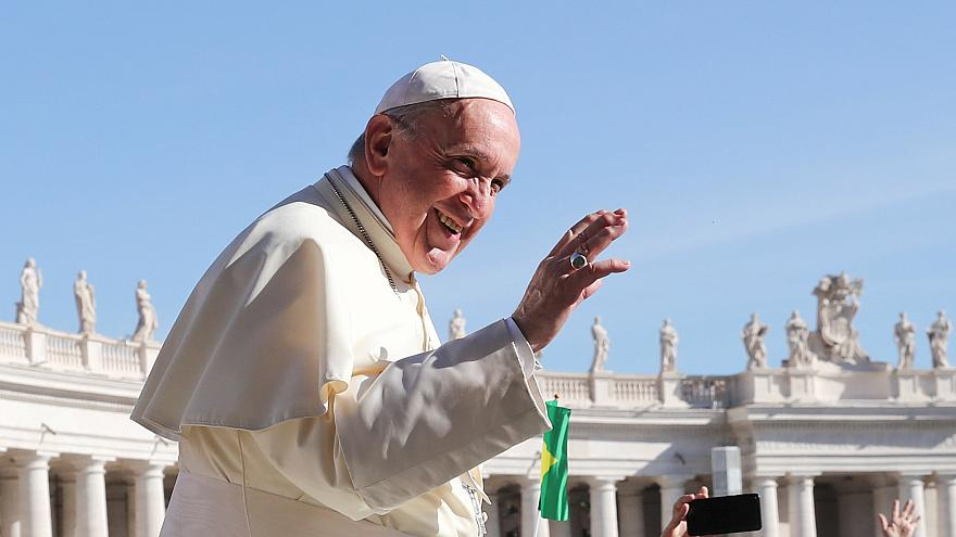 """Vatikan ve Çin arasında """"piskoposların atanması"""" anlaşması"""