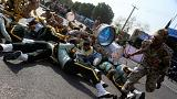 روایت شاهدان عینی از حمله تروریستی به رژه اهواز