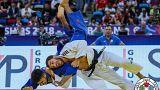 Championnats du monde de judo: le triomphe de la persévérance