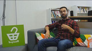 Fransa'da Türk kardeş girişimcilerin başarı öyküsü: I-Buycott