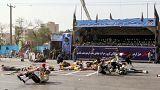 Ahwas: Iran droht mit «konsequenter Reaktion» auf Anschlag