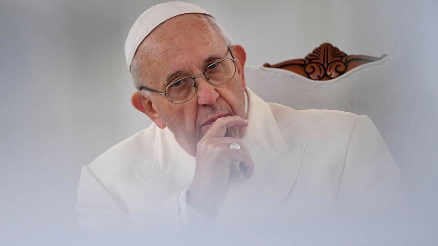 البابا يواكب احتفالات ليتوانيا في الذكرى 100 لاستقلالها