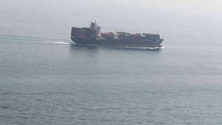 خطف أفراد طاقم سفينة سويسرية في مياه نيجيريا