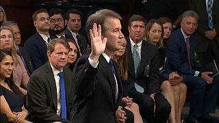 La mujer que acusa a Kavanaugh de agresión sexual testificará en el Senado