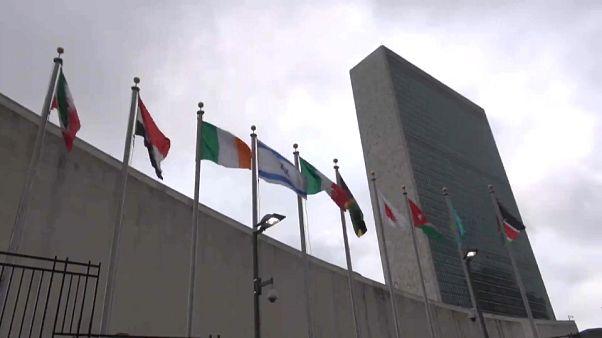 Ξεκινά η 73η Γενική Συνέλευση του Οργανισμού Ηνωμένων Εθνών