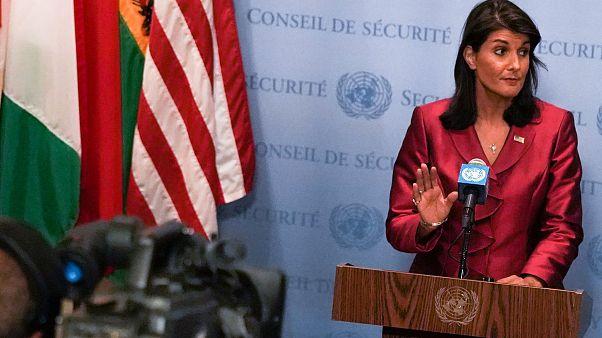 Auftakt zur 73. UN-Vollversammlung: Gelingt den Diplomaten ein Spagat?