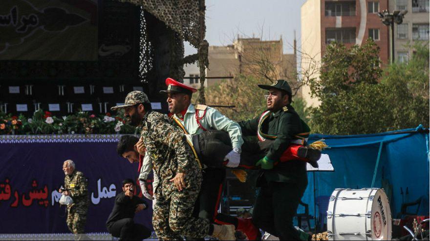 آمریکا حمله تروریستی اهواز را محکوم کرد